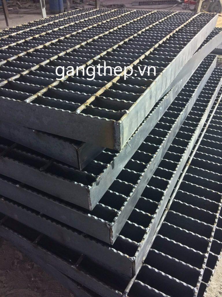 Tấm sàn Grating chống trượt